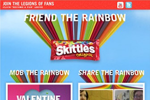 40 Great Examples of Facebook Fan Page Designs